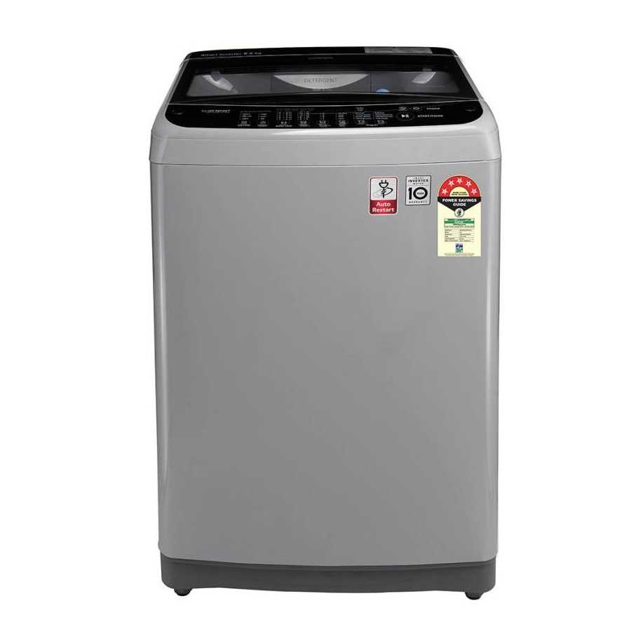 LG T90SJSF1Z 9 Kg Fully Automatic Top Loading Washing Machine