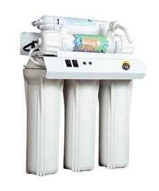 Lifeguard 5 Stage UV 20 L UV Water Purifier