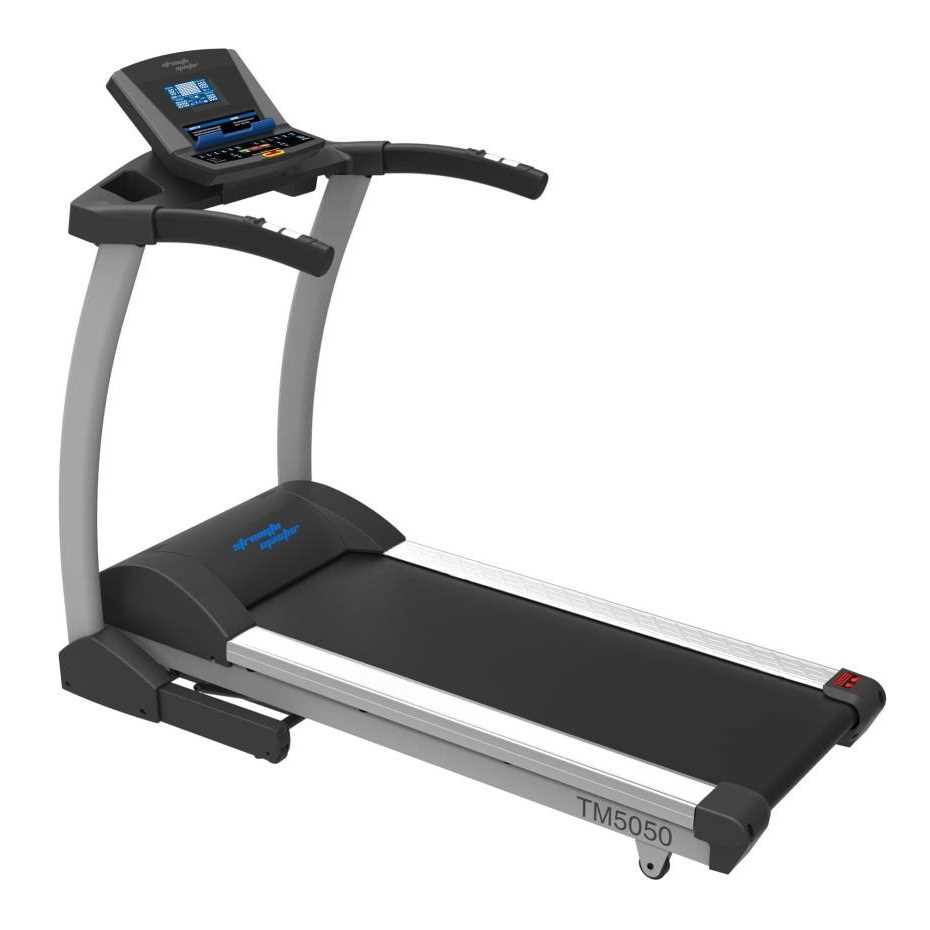 LifeSpan TM5050 Treadmill