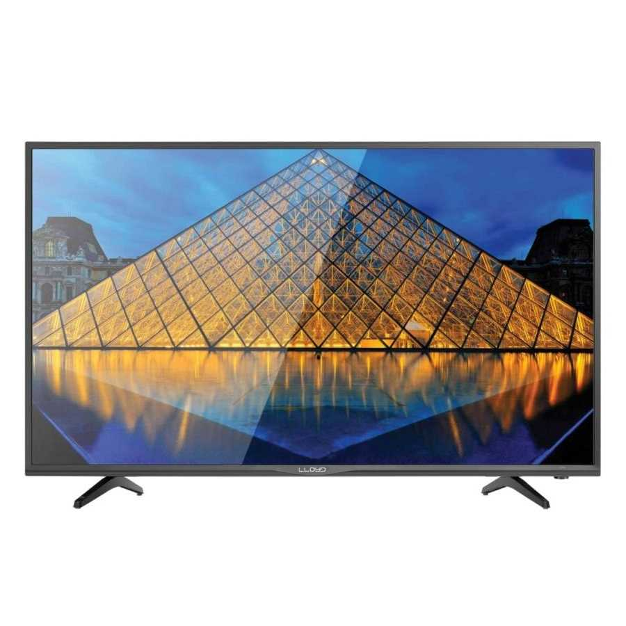 Lloyd L32N2S 31.4 Inch HD Ready Smart LED Television