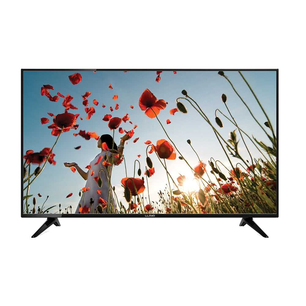 Lloyd L43F2K0OS 43 Inch Full HD Smart LED Television