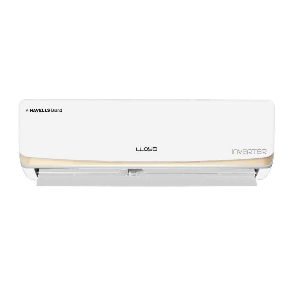 Lloyd LS18I36FI 1.5 Ton 3 Star Inverter Split AC