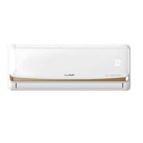 Lloyd LS18I3FI-O 1.5 Ton 3 Star Inverter Split AC