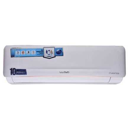Lloyd LS18I52WBEL 1.5 Ton 5 Star Inverter Split AC
