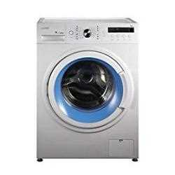 Lloyd SmartSwirl Pro LWMF70 7 Kg Fully Automatic Front Loading Washing Machine