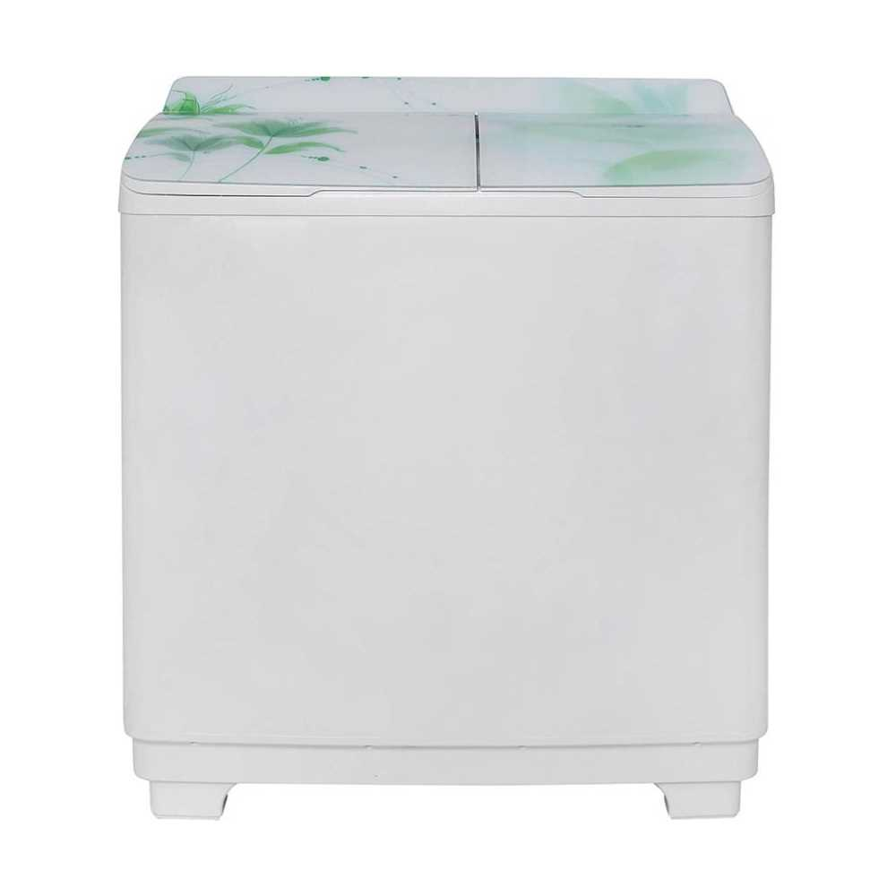 Lloyd LWMS75HG 7.5 Kg Semi Automatic Top Loading Washing Machine