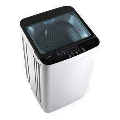 Lloyd LWMT80TL 8 Kg Fully Automatic Top Loading Washing Machine
