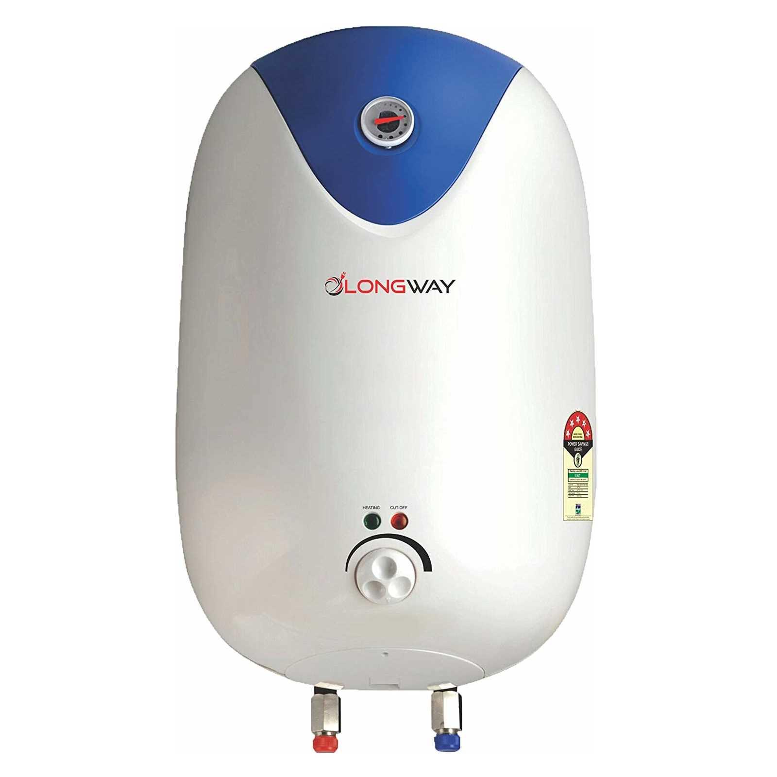 Longway Hotspring 25 Litre Storage Water Heater