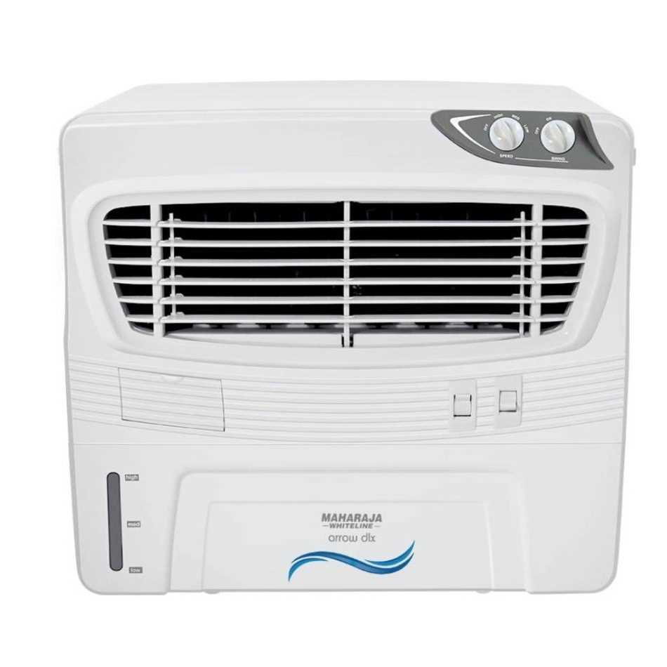 Maharaja Whiteline Arrow Dlx 50 Litre Window Air Cooler