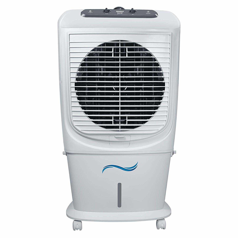 Maharaja Whiteline Glacio 55 Litre Desert Air Cooler