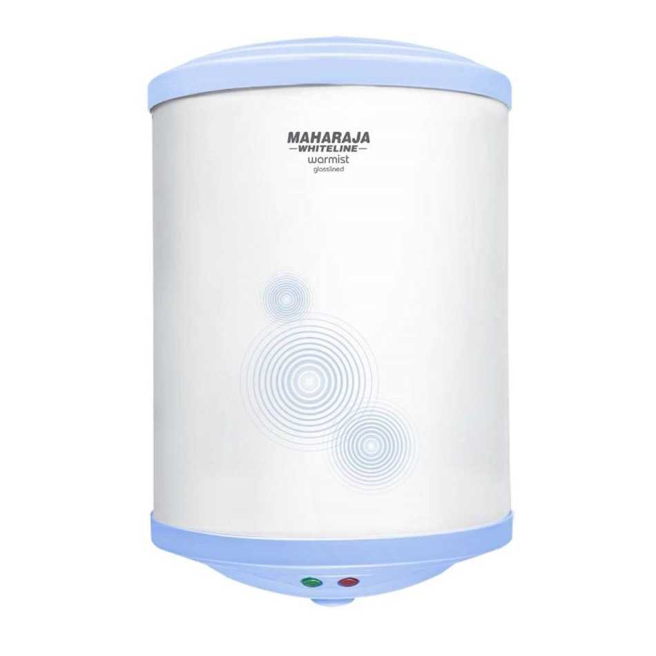 Maharaja Whiteline Warmist 25 Litre Electric Water Geyser