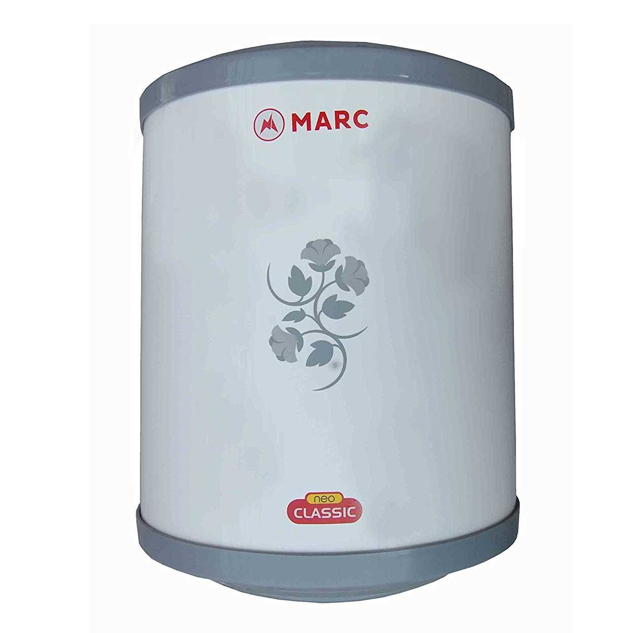 Marc Neo Classic 25 Litre Storage Water Heater