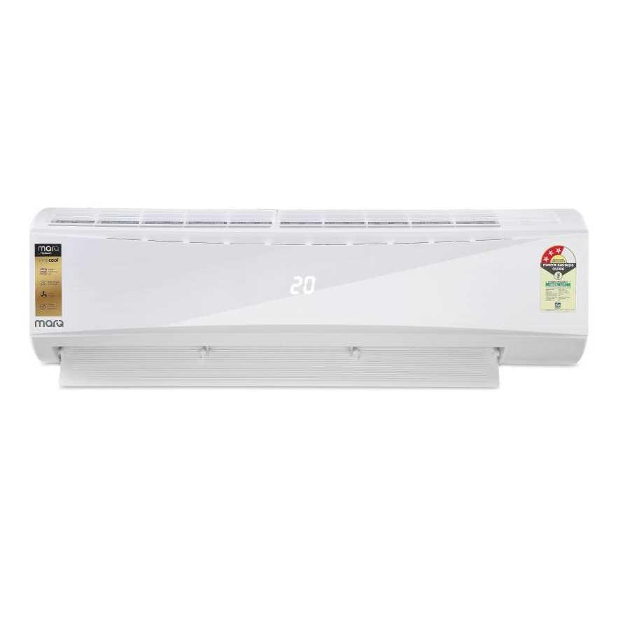 MarQ by Flipkart Innocool FKAC203SIAA 2 Ton 3 Star Inverter Split AC