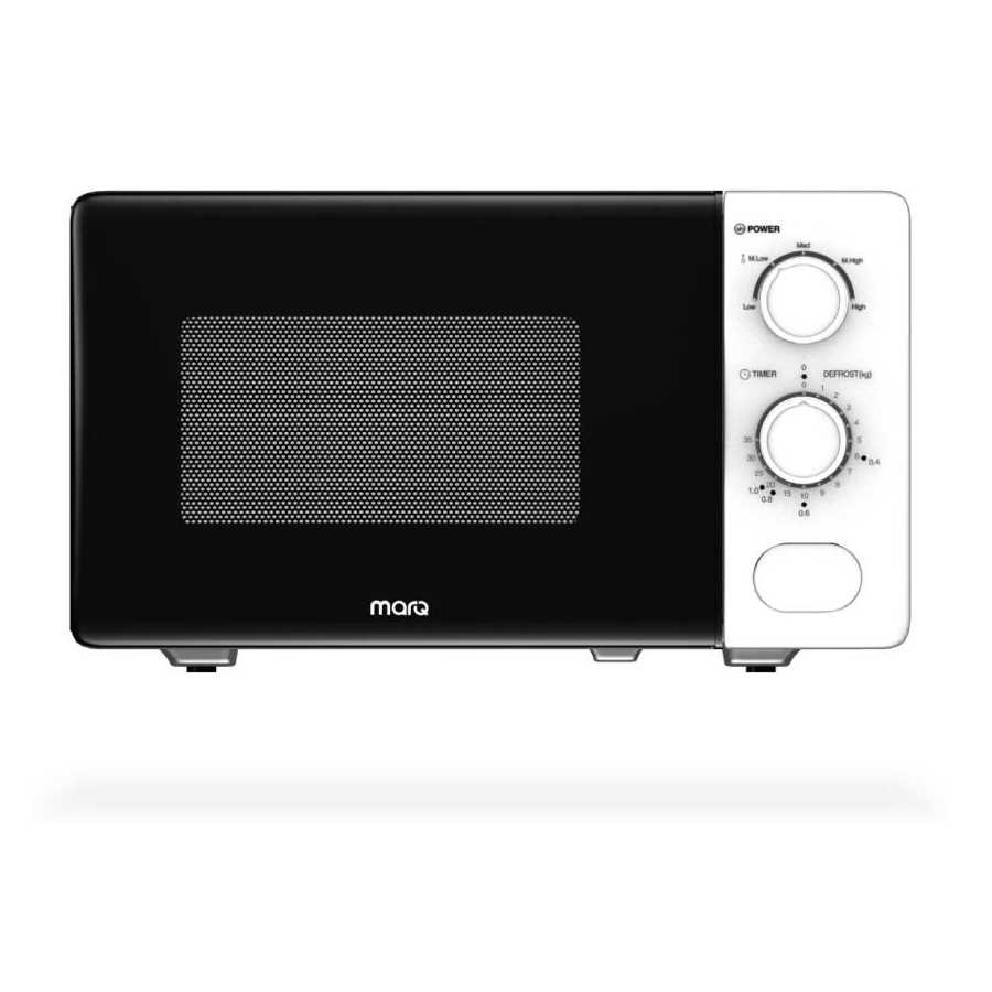 MarQ by Flipkart MM720CXM PM 20 Litre Solo Microwave Oven