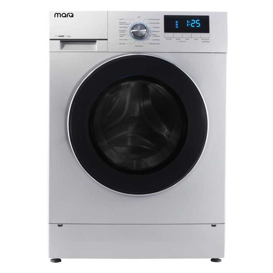 MarQ by Flipkart MQFLXI75 7.5 Kg Fully Automatic Front Loading Washing Machine
