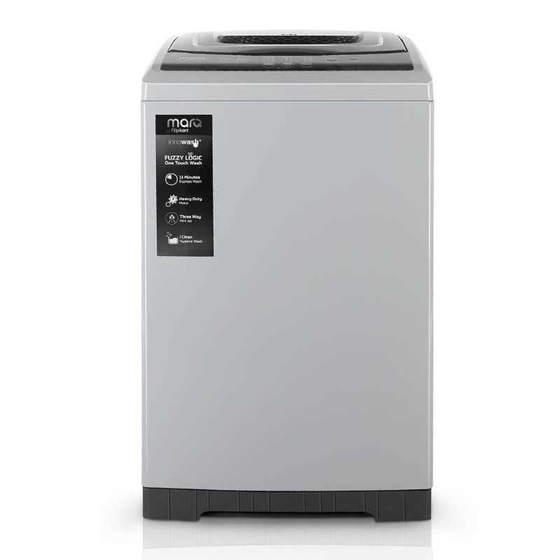 MarQ by Flipkart MQTLDG65 6.5 Kg Fully Automatic Top Loading Washing Machine