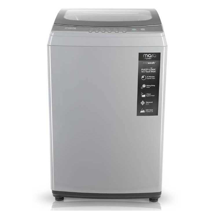 MarQ by Flipkart MQTLDG85 8.5 Kg Fully Automatic Top Loading Washing Machine
