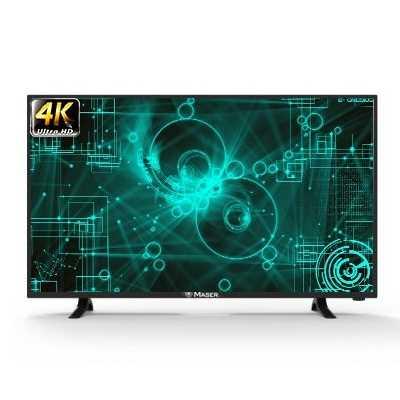 Maser 50MS4000A25 50 Inch 4K Ultra HD Smart LED Television