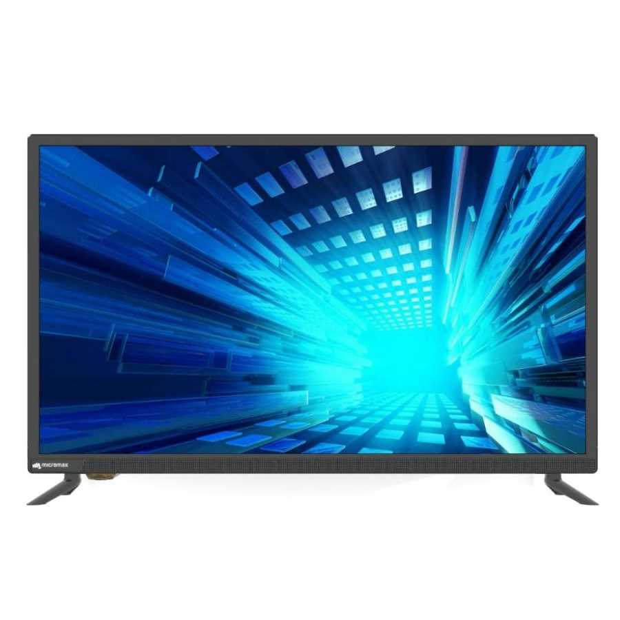 Micromax 24BA1000 24 Inch HD Ready LED Television
