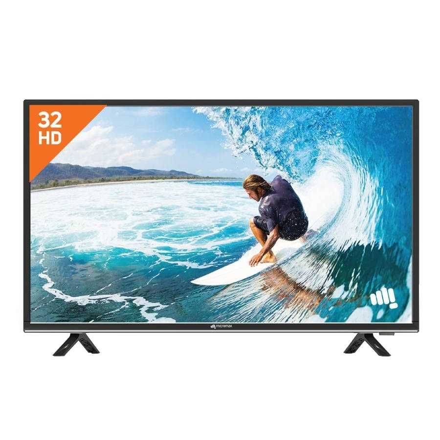 Micromax 32T8361 32 Inch HD Ready LED Television