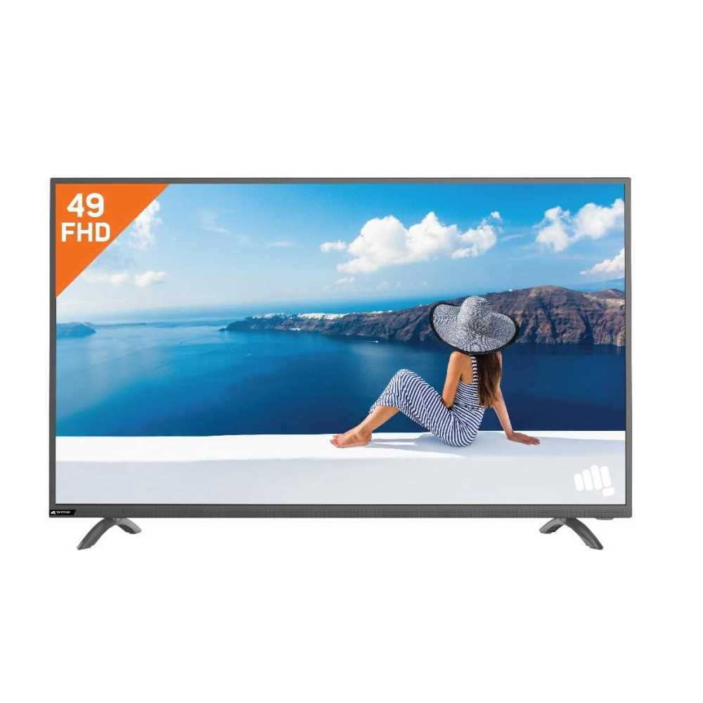 Micromax 50R2493FHD 49 Inch Full HD LED Television