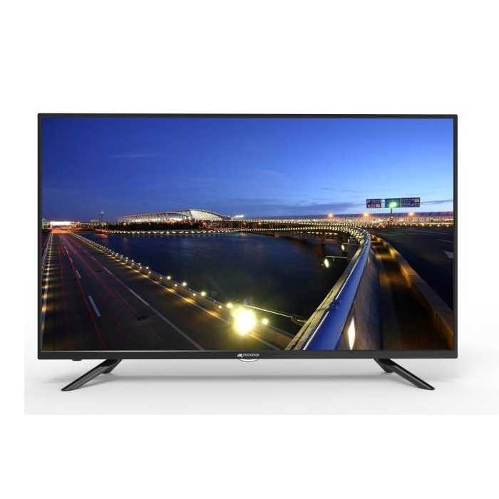 Micromax 50V8550FHD 50 Inch Full HD LED Television