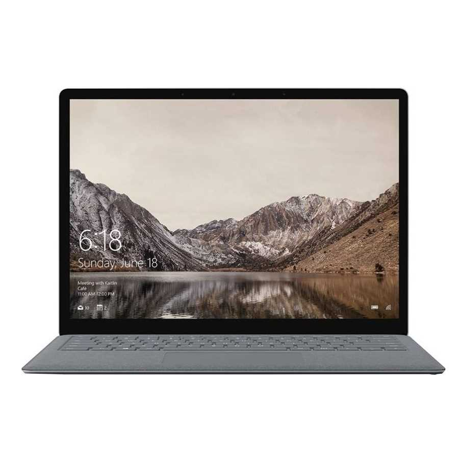 Microsoft Surface 1769 (DAL-00083) Laptop