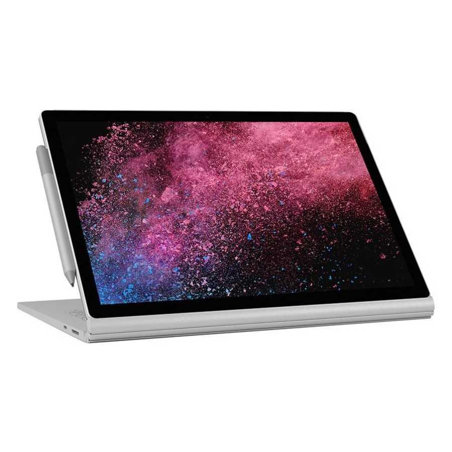 Microsoft Surface Book 2 1832 (HNL-00022) Laptop