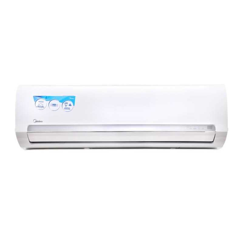 Midea 18K Santis Pro 1.5 Ton 3 Star BEE Rating 2018 Split AC
