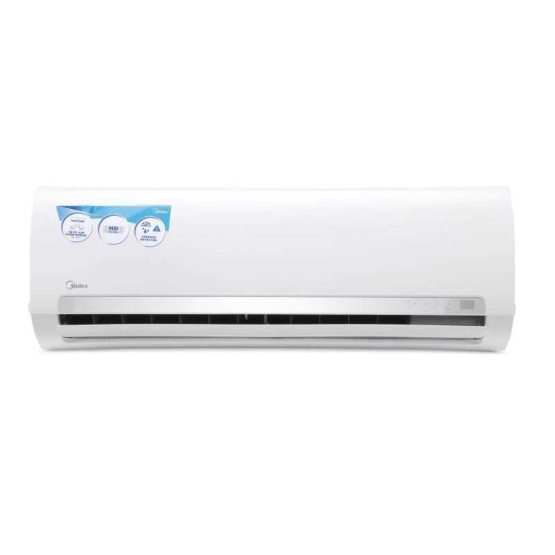 Midea ACMAS12SP3C8F0 1 Ton 3 Star BEE Rating 2018 Split AC