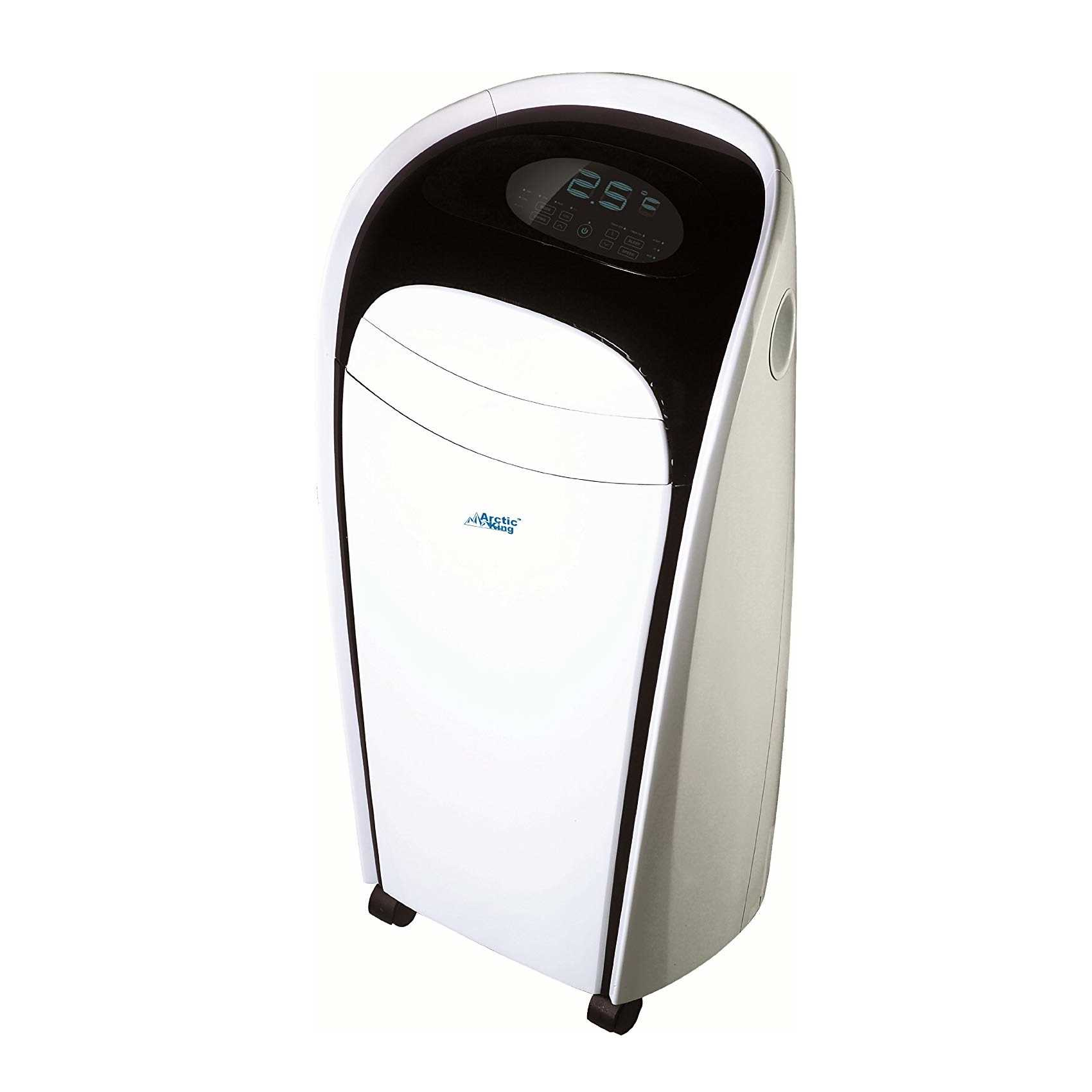 Midea Arctic King 8000 BTU Portable AC