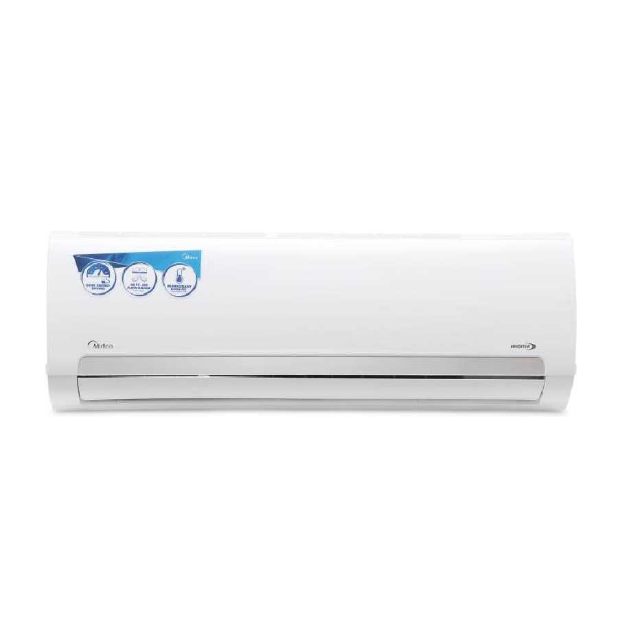 Midea MAI18SP3N8F0 1.5 Ton 3 Star Inverter AC