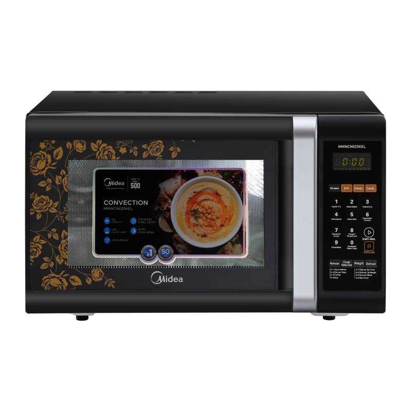 Midea MMWCN025KEL 25 Liter Convection Microwave Oven