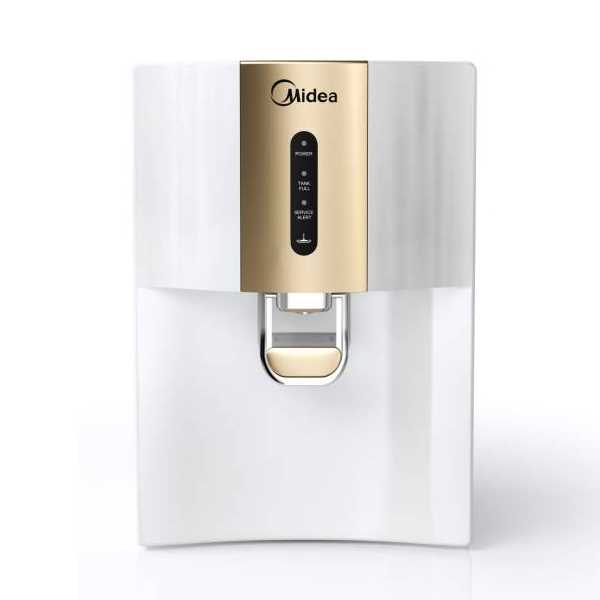 Midea MWPRO080SI6 8 Litre RO Water Purifier