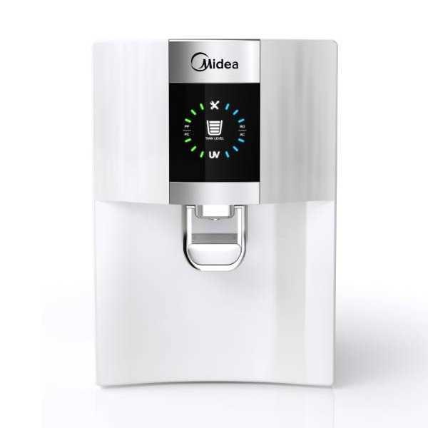 Midea MWPRU080AL7 8 Litre RO UV Water Purifier