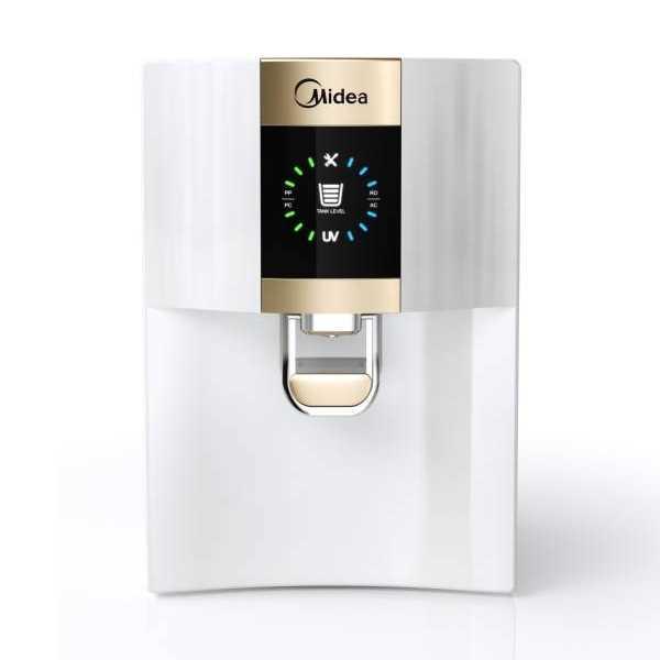 Midea MWPRU080SL7 8 Litre RO UV Water Purifier
