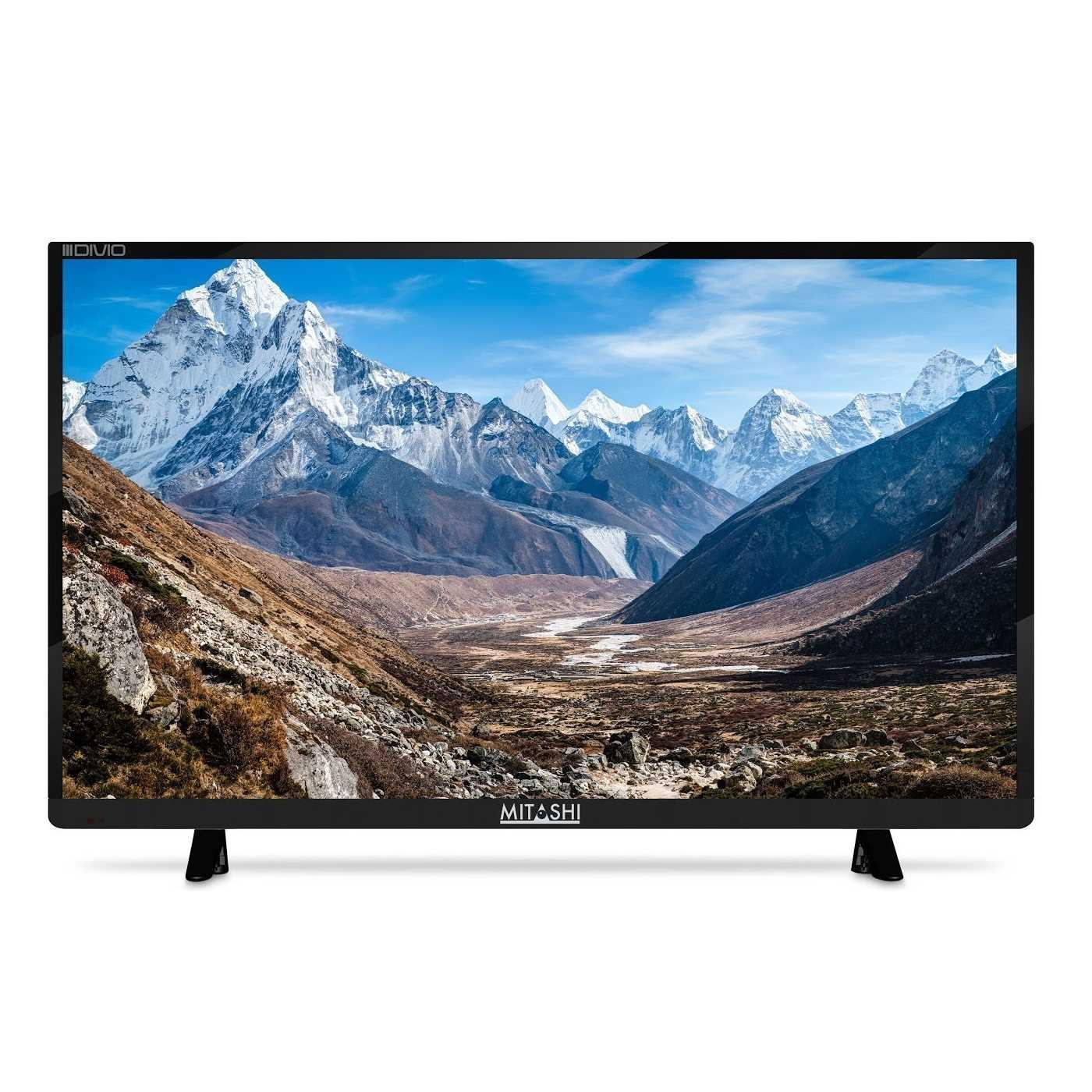 Mitashi MiDE022v25 21.5 Inch Full HD LED Television