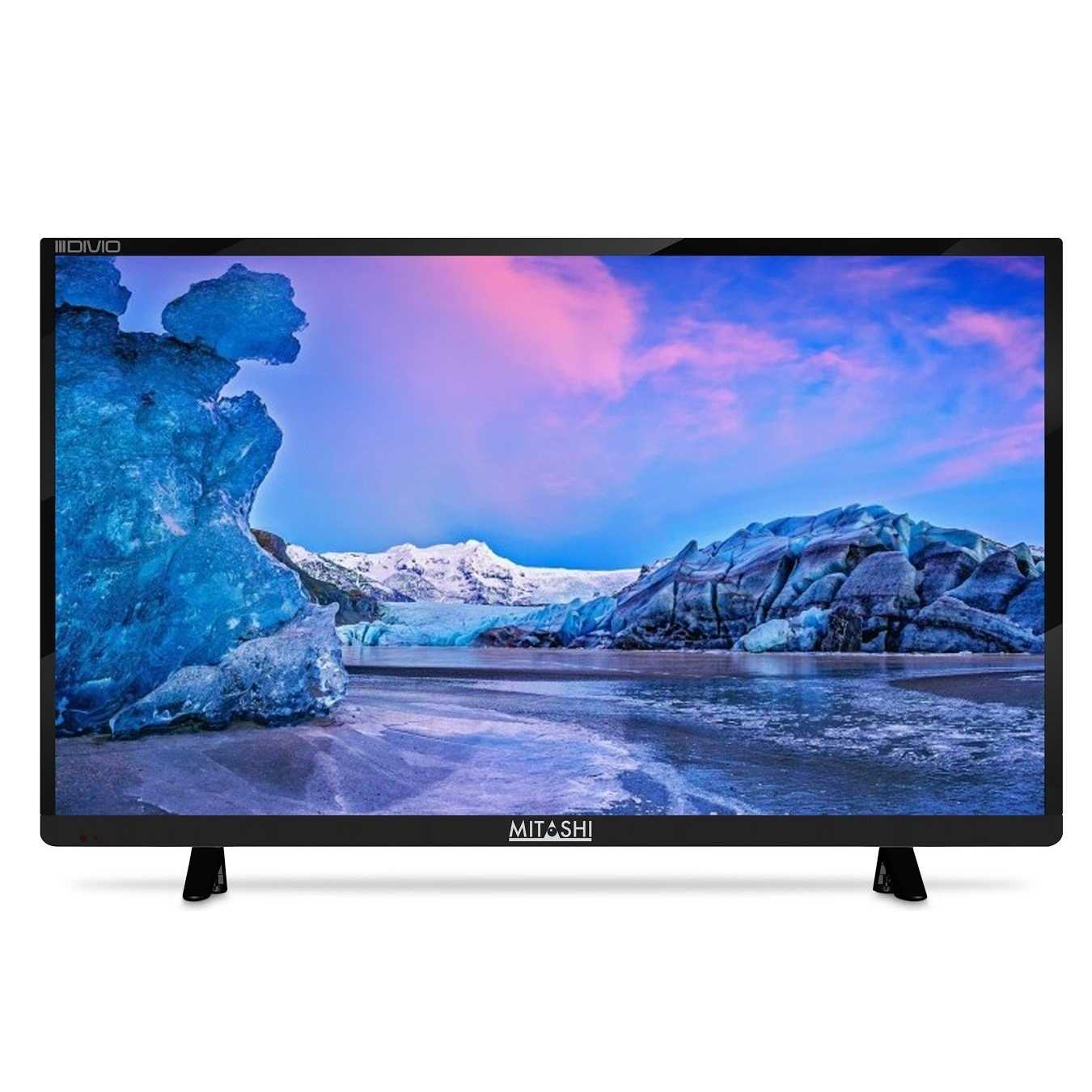 Mitashi MiDE032v25 31.5 Inch HD Ready LED Television
