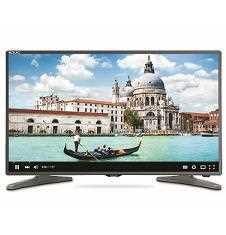 Mitashi MiDE050v02-FS 50 Inch Full HD Smart LED Television