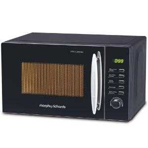 Morphy Richards 20 MBG Grill 20 Litres Microwave Oven