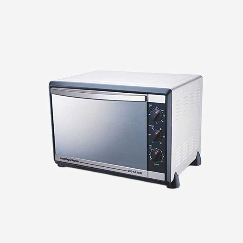 Morphy Richards 52RCSS 52 Liter OTG Microwave Oven