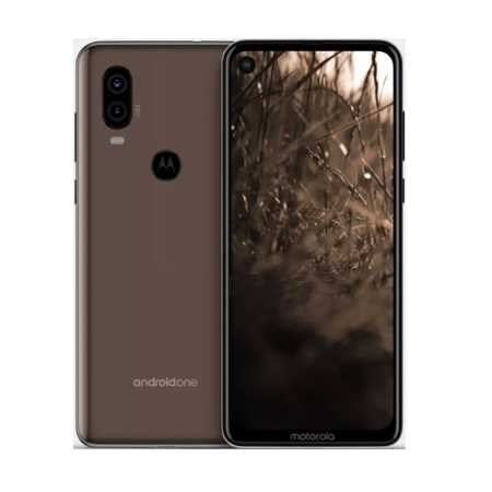 Motorola One Vision 128 GB With 4 GB RAM