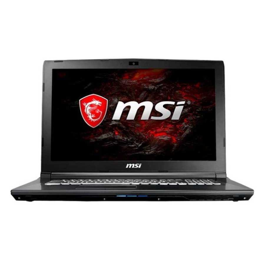 MSI GL62 7RDX Notebook