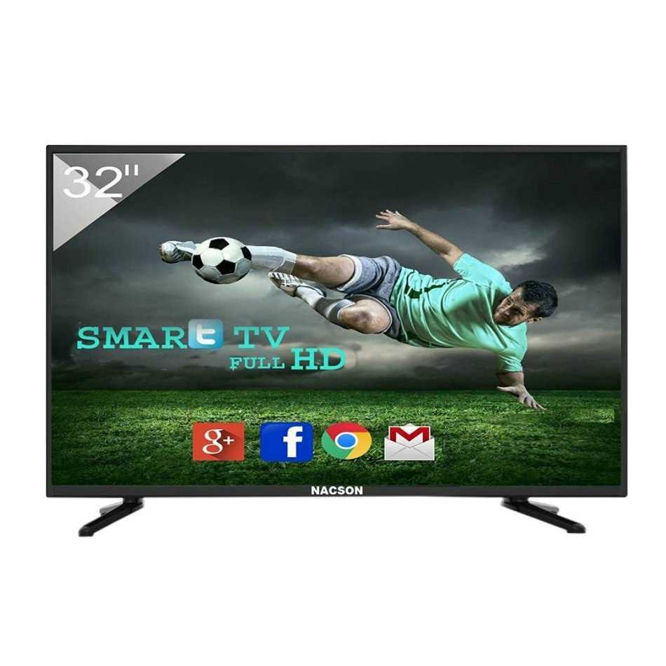 Nascon NS8016 Smart 32 Inch HD Ready LED Television