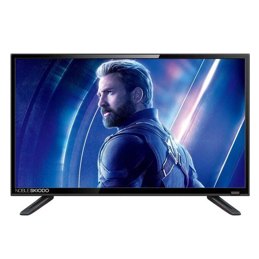 Noble Skiodo NB32CN01 31.5 Inch HD Ready LED Television