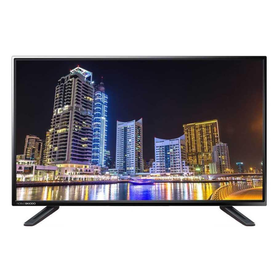 Noble Skiodo NB32R01 32 Inch HD Ready LED Television