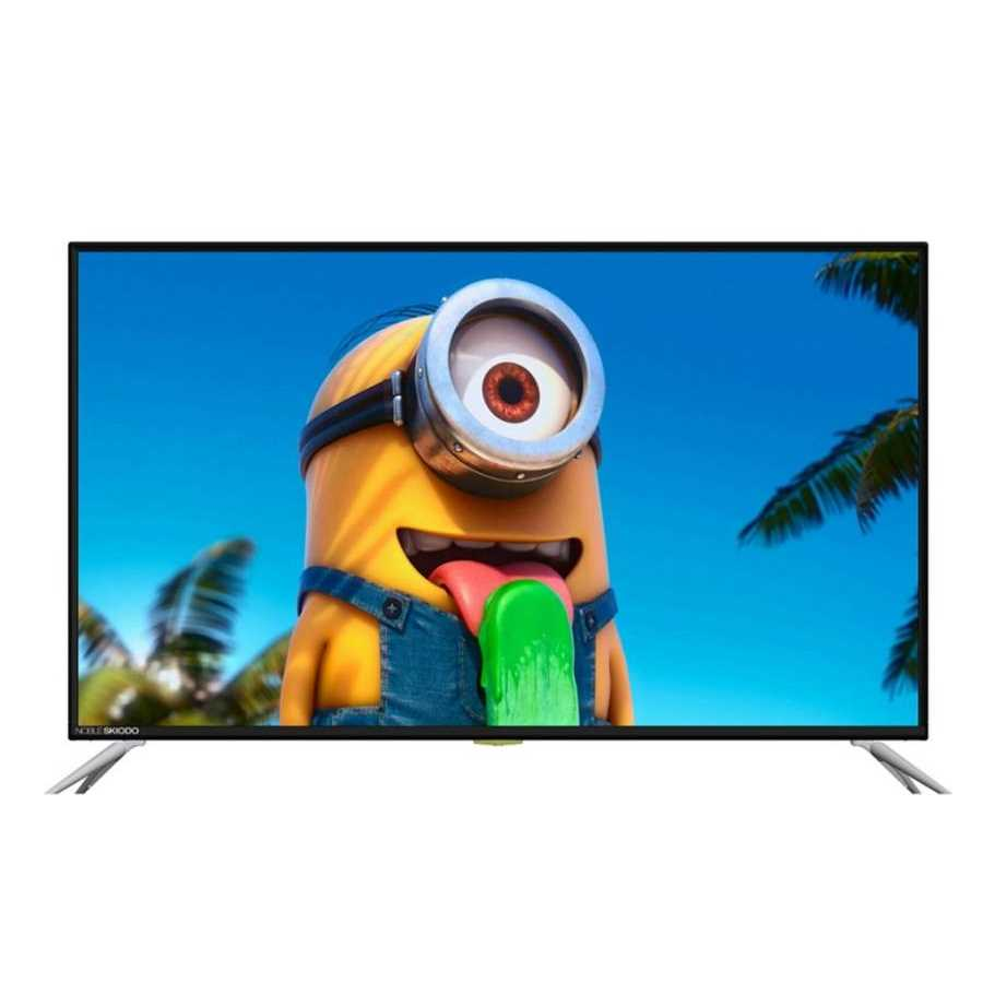 Noble Skiodo NB45SN01 42.5 Inch Full HD Smart LED Television
