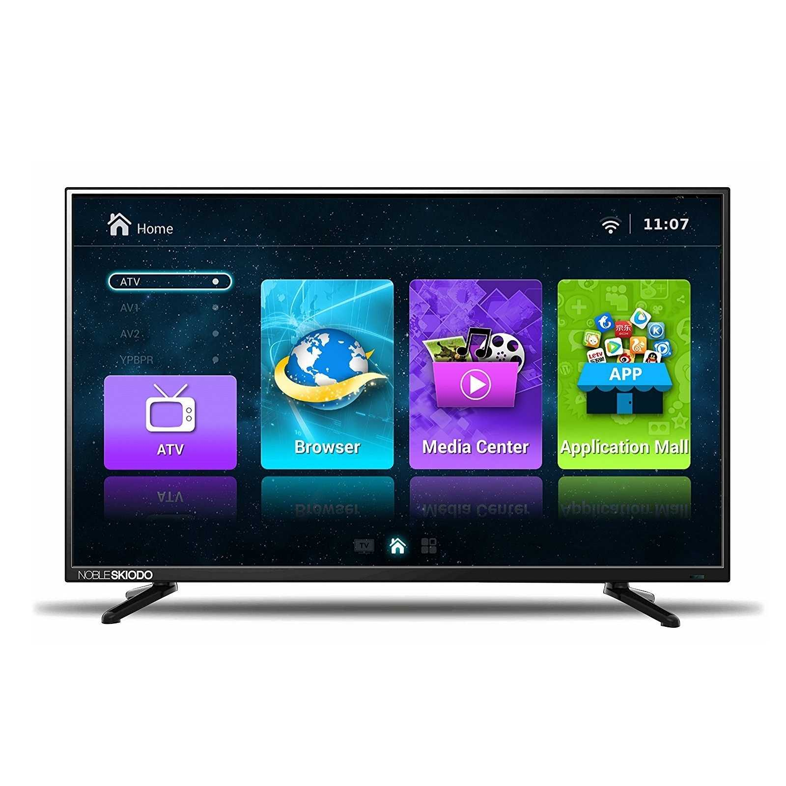 Noble Skiodo SMT32MS01 32 Inch HD Ready Smart LED Television