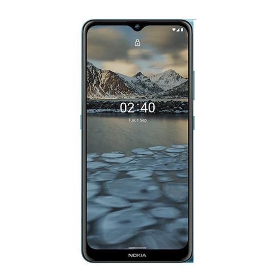 Nokia 2.4 64 GB 3 GB RAM