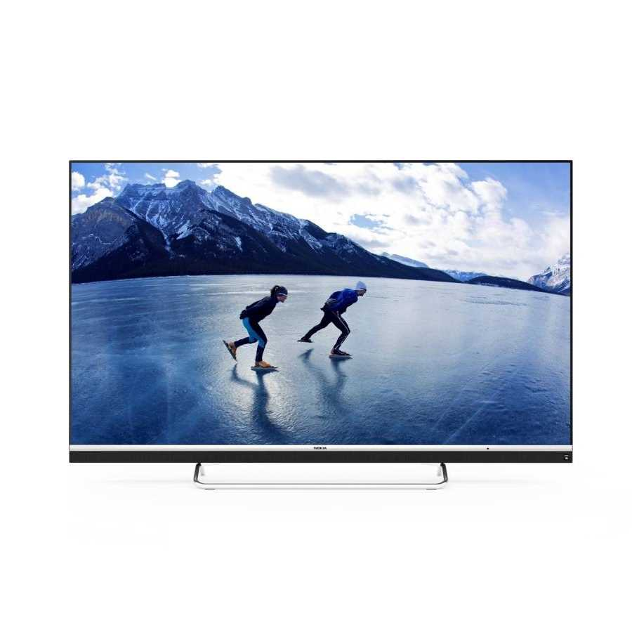 Nokia 55CAUHDN 55 Inch 4K Ultra HD Smart Android LED Television